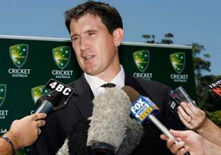 cricket australia upset at pay deal stalemate -...