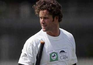 cricketer chris cairns lawyer arrested in london...