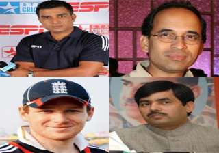 cricketers politicians celebs tweet on sachin...