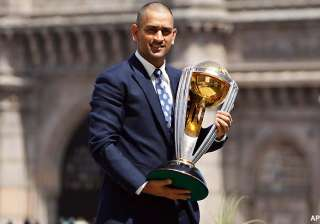 dhoni timed entire cup campaign to perfection...