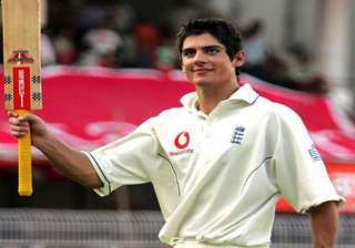 difficult to describe my captaincy says cook -...