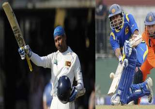dilshan to say good bye to test - India TV
