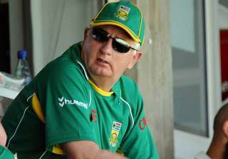 duncan fletcher is team india s new coach - India...
