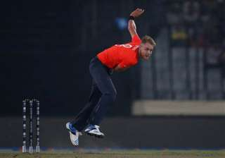 england fined for slow over rate at t20 - India TV