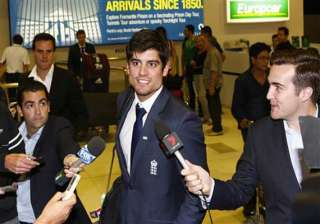 england land in australia for ashes series -...