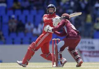 england reaches 303 6 in odi v west indies -...