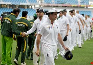 we caught off guard early says strauss - India TV