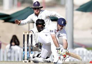 england struggles to warm up win in dubai - India...