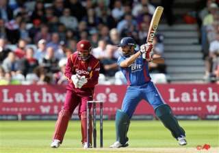 england reach 173 3 to beat windies by 7 wickets...
