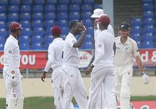 fired up west indies looking to win the series...