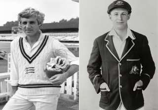 former england captain brearley to give bradman...