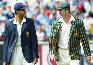 ganguly showed lack of respect by turning up late...