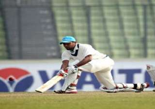 gazi helps bangladesh take lead over nz - India TV