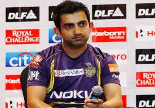 i don t play ipl for making personal comeback...