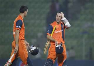 icc world t20 incredible dutch leap over ireland...