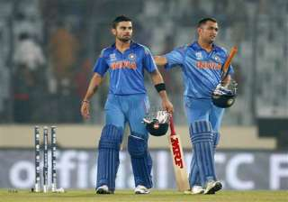 icc world t20 india win by 8 wickets seal semi...