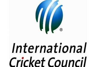 icc cricket committee dwells on menace of suspect...