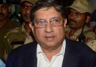 ipl betting sc issues notices to bcci srinivasan...