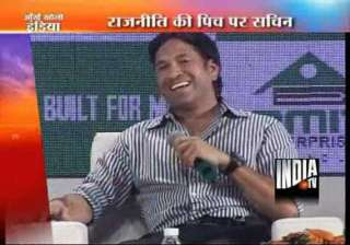 i will continue to play cricket says sachin...