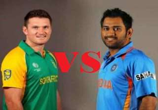 india south africa tour to start from 5th dec...