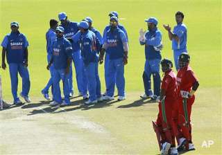 india eye whitewash zimbabwe desperate for win -...
