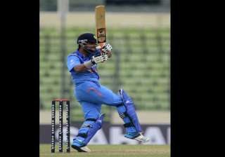 india win the toss elect to bat vs. bangladesh in...
