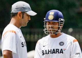 sachin dhoni sehwag among 9 players nominated for...