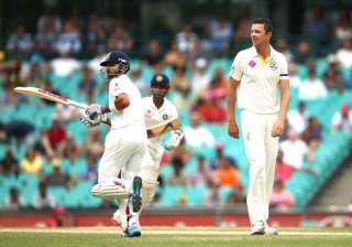 latest updates india draw 4th test australia take...