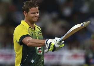 tri series 2015 smith to captain australia in...