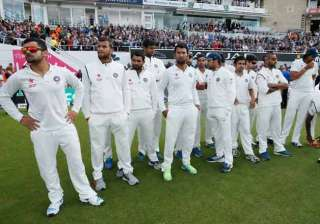 india slip to 7th in test rankings no player in...