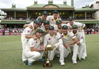 aus vs ind india holds on for draw australia take...