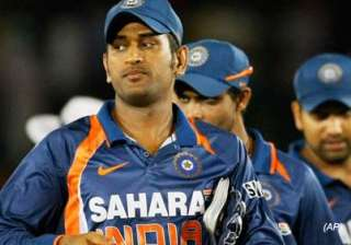 nothing worked for us today dhoni - India TV
