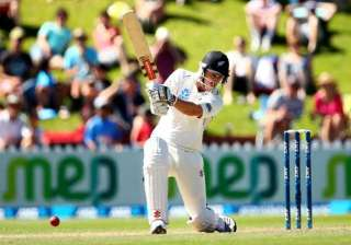 nz vs sl nz rallies to take 118 run lead vs sri...