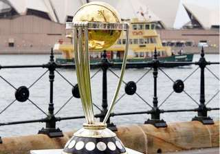 world cup 2015 knock out venues allocated - India...
