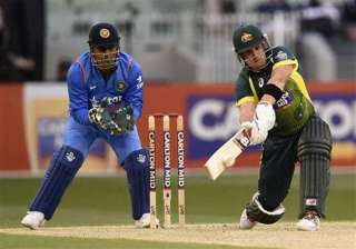 tri series 2015 india look to re ignite world cup...