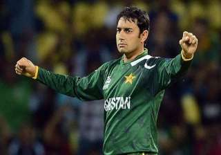 pakistan gives suspended ajmal contract extension...