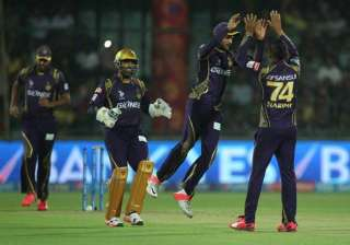 ipl 8 kkr aim for hat trick of wins take on...