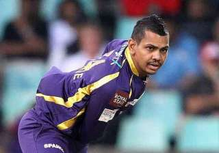 sunil narine cleared to play in ipl after bcci...