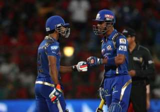 ipl 8 simmons chand fifties help mumbai post...