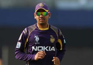mystery spinner sunil narine yet to sizzle with...