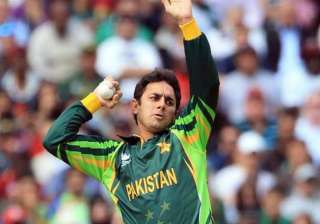 pakistan spinner ajmal s bowling action to be...