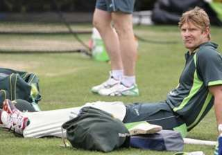 tri series 2015 shane watson in doubt for finals...