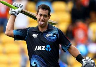 ross taylor confident of not fizzling out before...