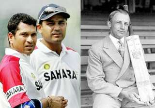 bradman best sehwag greater than sachin study -...