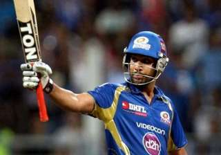ipl 8 rohit sharma unsure of opening the innings...