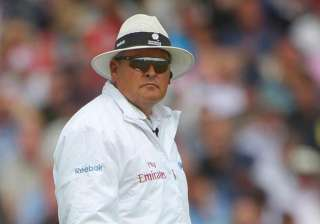 world cup 2015 icc announce umpires and referees...