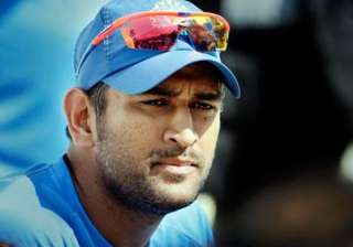 need a spark of brilliance in batting dhoni -...