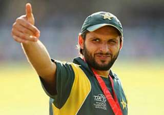 afridi history of ind pak clashes will change in...