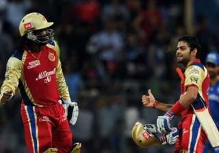 ab chris and i will be able to do better in ipl 8...