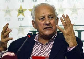 pakistan open to playing home series in india...
